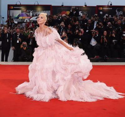 20 of the best looks at the Venice Film Festival