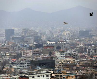 US wasted billions on cars, buildings in Afghanistan, watchdog report says