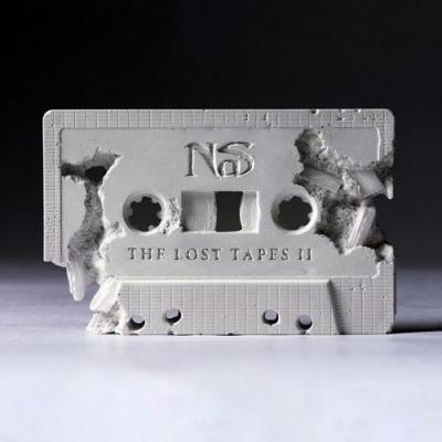Nas finally unveils The Lost Tapes 2: Stream