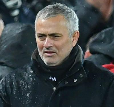 'That team isn't 19 points worse than Liverpool' - Giggs claims Man Utd standards have slipped under Mourinho