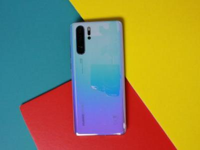 Three reasons why the HUAWEI P30 Pro is your next Supercamera phone