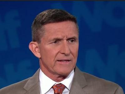 Michael Flynn Breaks Silence With Tweet Featuring Hillary, Weinstein and Huma Abedin