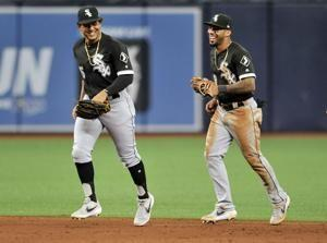 White Sox end 7-game skid, win 9-2 as Rays drop 9 games back