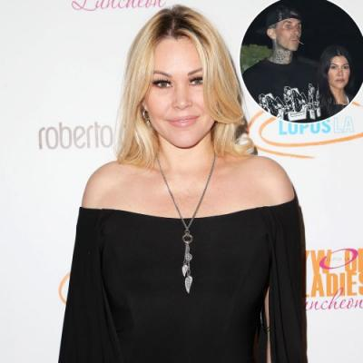 Travis Barker's Ex Shanna Moakler Reveals Why Their Kids Spend More Time With Him and Kourtney Kardashian