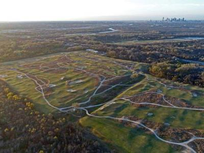 Course preview: 4 things to know about Trinity Forest Golf Club