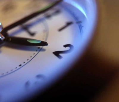 No more changing clocks? Proposed bill would make daylight saving time permanent