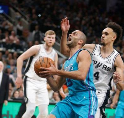 Tony Parker To Retire From NBA