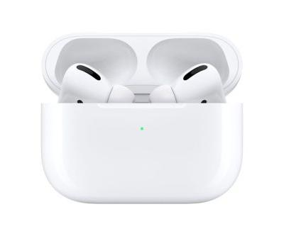 AirPods May Soon Be Able To Take Your Temperature and Check Your Hearing