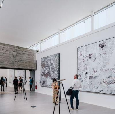 The Cartographies of the Brazilian Pavilion at the Venice Biennale 2018