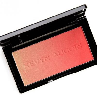 Kevyn Aucoin Sunset The Neo-Blush Trio Review, Photos, Swatches