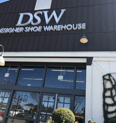Dreaming of Spring at DSW