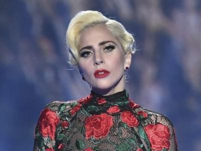 Watch Lady Gaga Perform Surprise Frank Sinatra Covers Set At Fred Durst's LA Jazz Night