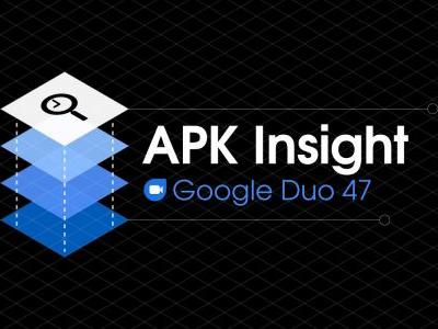 Google Duo 47 preps drawing and adding text on video messages