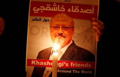 Suspected UAE spy with possible ties to Khashoggi case found dead in Turkish prison