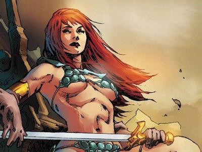 Bryan Singer May Direct The Red Sonja Movie For Millennium