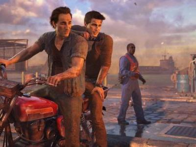 Party At Sony's As UNCHARTED Hires Its Millionth Director