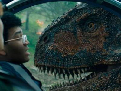 'Jurassic World: Fallen Kingdom' Box Office Lands the Fourth Biggest Weekend of the Year