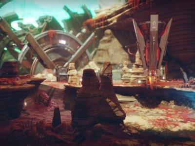 Destiny 2: Black Armory - How to unlock and reignite the Gofannon Forge