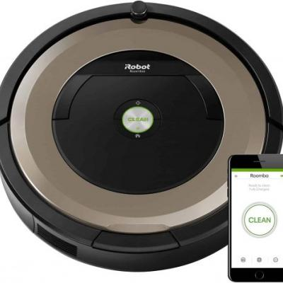 Save $150 On The iRobot Roomba 891 Robot Vacuum In This One-Day Sale