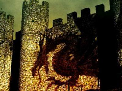 'Eyes of the Dragon' Series Adapted from Stephen King's Novel in the Works at Hulu
