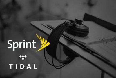Sprint takes a 33 percent stake in Tidal