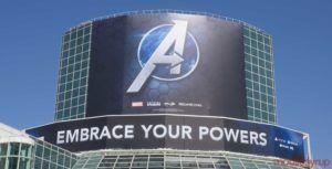 First trailer shown for Canadian co-developed Avengers game at E3 2019