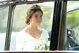 Princess Eugenie's Wedding Dress Was So Stunning, She Left Us Breathless