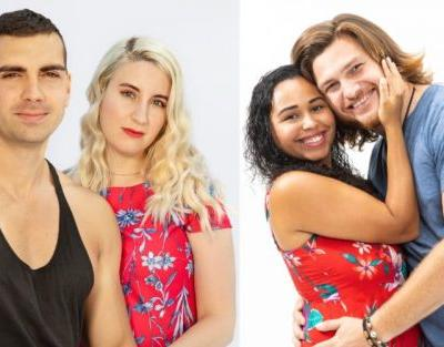 90 Day Fiance season 7's couples, premiere date, trailer, and other details