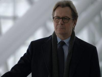 Crisis Trailer: Gary Oldman Takes on the Opioid Crisis