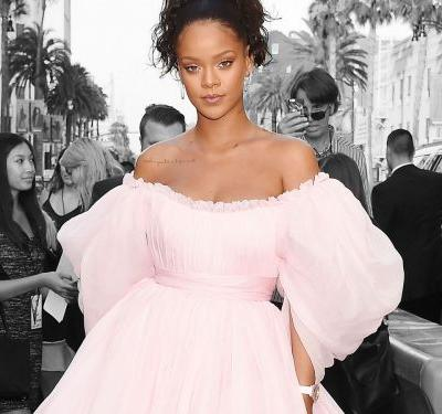 H&M's Latest Designer Collab Is Rihanna-Approved