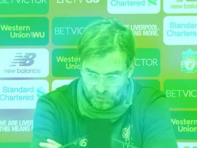 I am tired looking at Robertson! - Klopp and Mourinho best bits