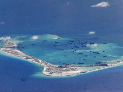 Beijing cements domination of the South China Sea with anti-ship cruise missile deployment