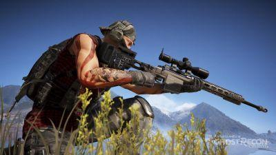 Here's a bunch of changes Ghost Recon: Wildlands has undergone from closed to open beta