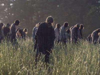 New The Walking Dead Spin-off Series Set to Debut in 2020