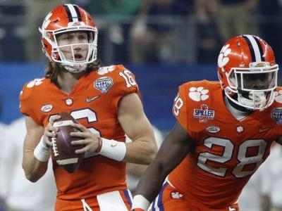 Alabama vs. Clemson: A look at how the teams match up in the College Football Playoff championship game