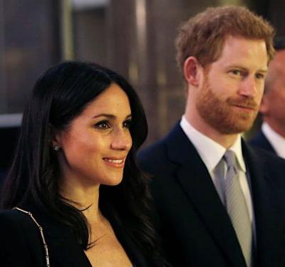 The royal family's former chef revealed the main difference between Prince Harry and Meghan Markle's food preferences
