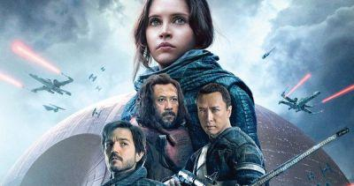 Rogue One DVD Trailer Announces Digital Release Date, Special Features & More