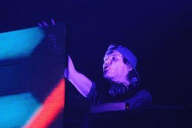 DJ Kygo's Avicii Tribute At Coachella Was So Emotional & Twitter Can't Handle It