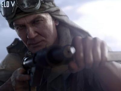 DICE reverts Battlefield V time-to-kill changes after fan backlash