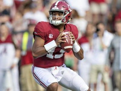 Alabama vs. Mississippi State score: Live game updates, football highlights, stats, full coverage