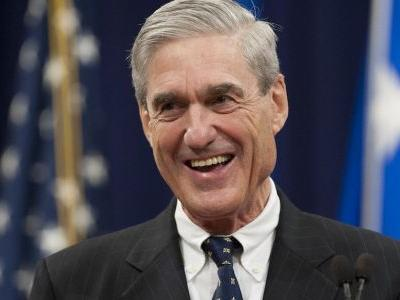 Here Are the Idiots Behind the Dumb Scheme to Accuse Robert Mueller of Sexual Harassment