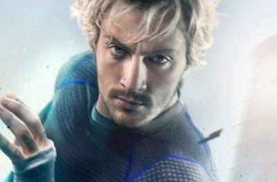 Is Quicksilver Really Returning in Avengers 4?Aaron
