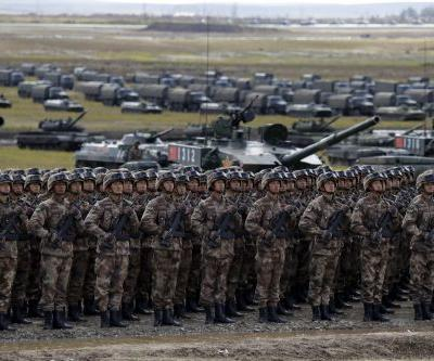 The Chinese military has a big and glaring weakness, and it's turning to Russia to fix it during massive war games