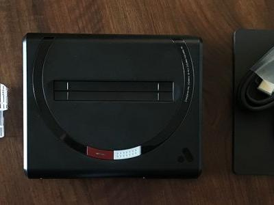 Analogue Mega Sg Review - The Best Sega Genesis Console For The Modern Age