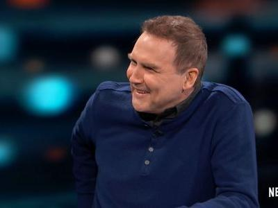 Norm Macdonald Apologizes After Comments Defending Roseanne and Louis C.K