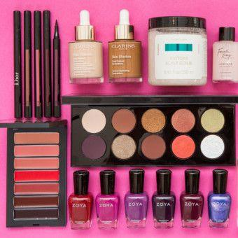 The 27 Best Beauty Products That Launched in August