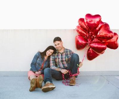 5 Instagram Captions For Your Valentine's Day Engagement That Are Bound To Bring On The Likes