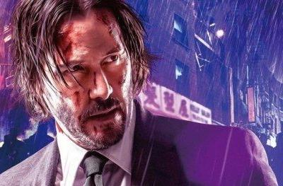John Wick 3 Blasts Past Endgame at the Box Office with Franchise