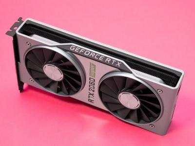 Nvidia thinks you'd be crazy to buy a graphics card without ray tracing in 2019