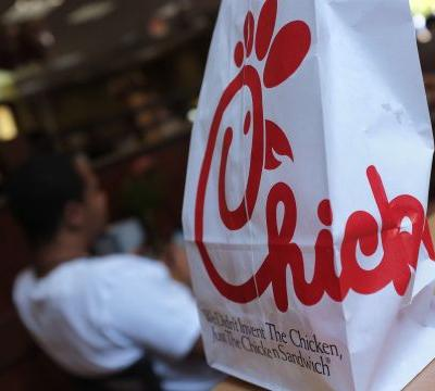 Chick-fil-A barred on college campus due to perceived LGBTQ stance